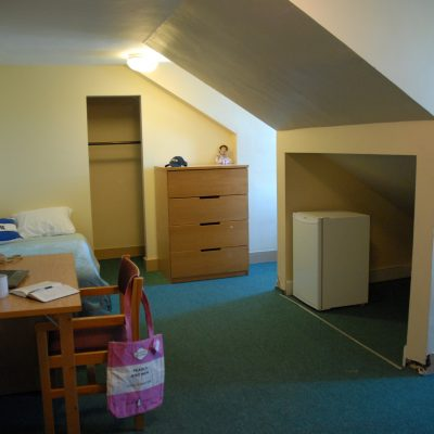 Bays single room