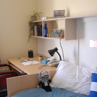 Alexandra Hall double room (2 of 2)
