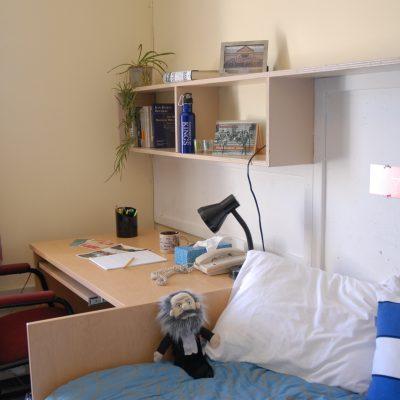 Alexandra Hall double room (2 of 2)