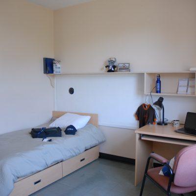 Alexandra Hall single room
