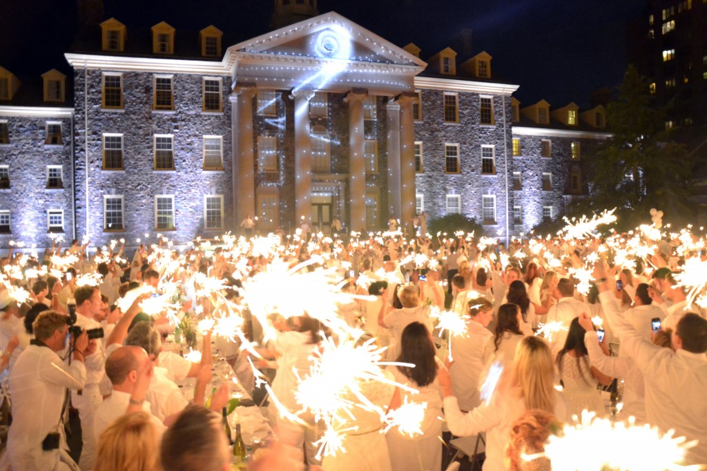 Diner en Blanc Halifax 2014, photo Michael Carty & Dave Boyce HD09
