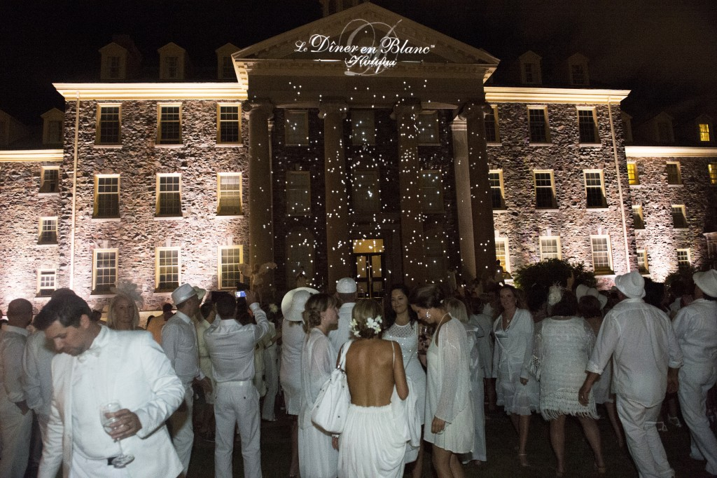 Diner en Blanc Halifax 2014, photo Michael Carty & Dave Boyce HD45